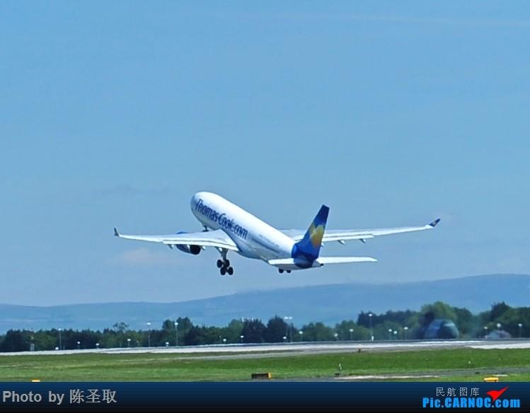 Re:迟来的6月曼城拍机图。廉价航空的天堂,曼彻斯特机场~