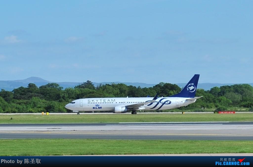 Re:[原创]迟来的6月曼城拍机图。廉价航空的天堂,曼彻斯特机场~ BOEING 737-9K2 PH-BXO 英国曼彻斯特机场