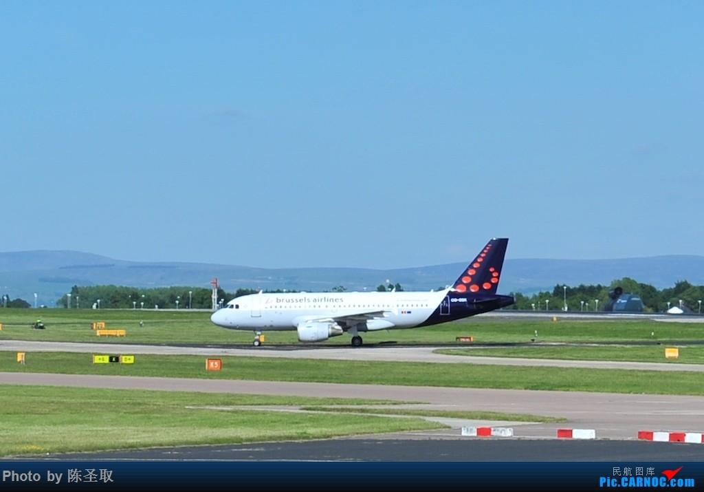 Re:[原创]迟来的6月曼城拍机图。廉价航空的天堂,曼彻斯特机场~ AIRBUS A320-200  英国曼彻斯特机场