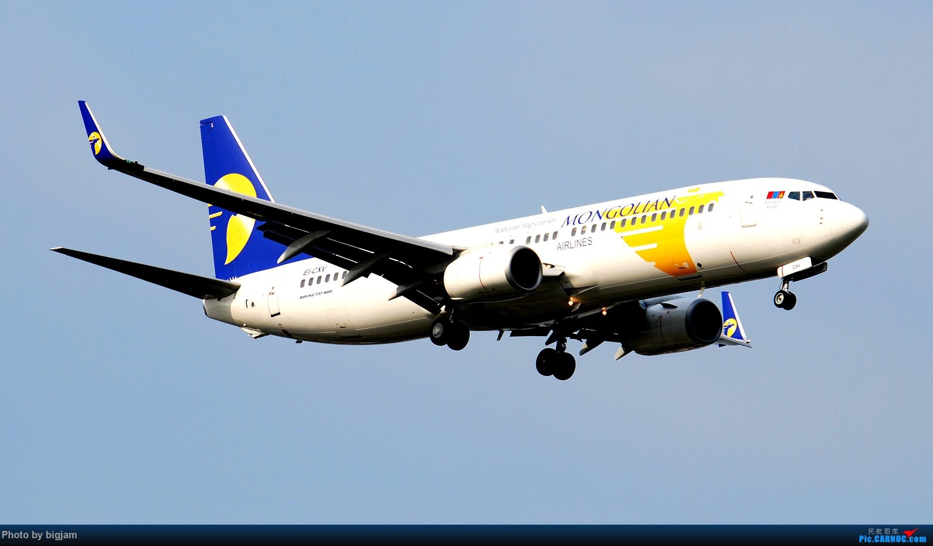 Re:[原创]刚升级到B737级 那就发点拍过的B737吧 BOEING 737-800  中国北京首都国际机场