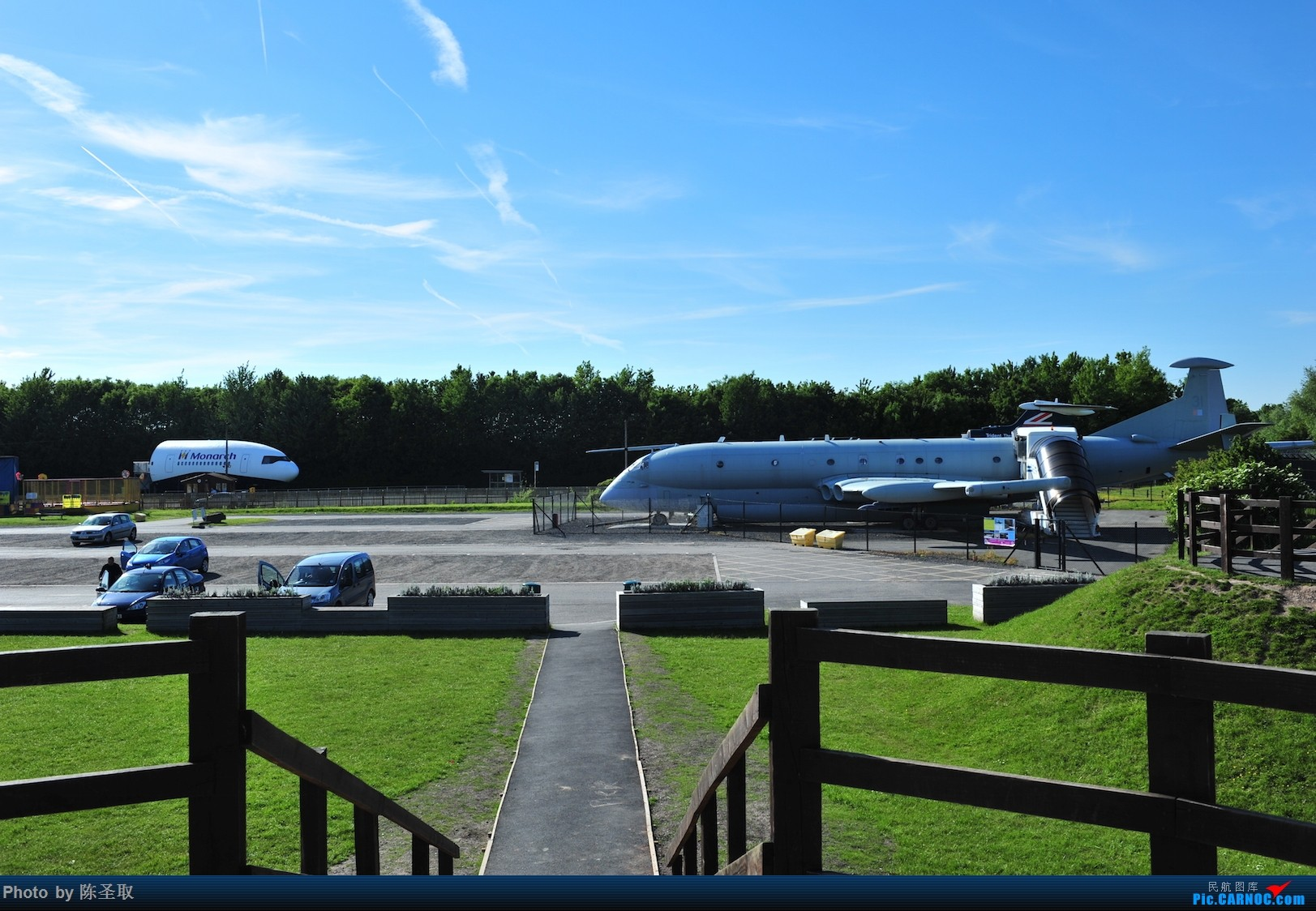Re:[原创]迟来的6月曼城拍机图。廉价航空的天堂,曼彻斯特机场~ ATR-72 201 EI-REH 英国曼彻斯特机场 英国曼彻斯特机场