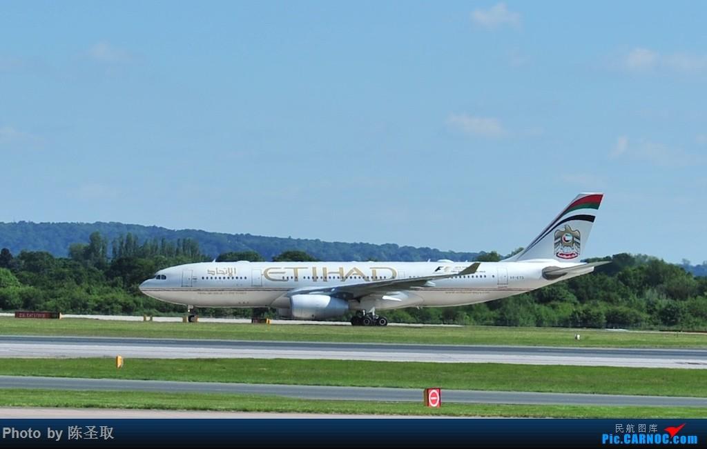 Re:[原创]迟来的6月曼城拍机图。廉价航空的天堂,曼彻斯特机场~ AIRBUS A330-243  英国曼彻斯特机场