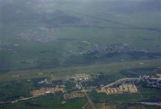 Re:云南德宏芒市机场--西南边陲的美丽航站!