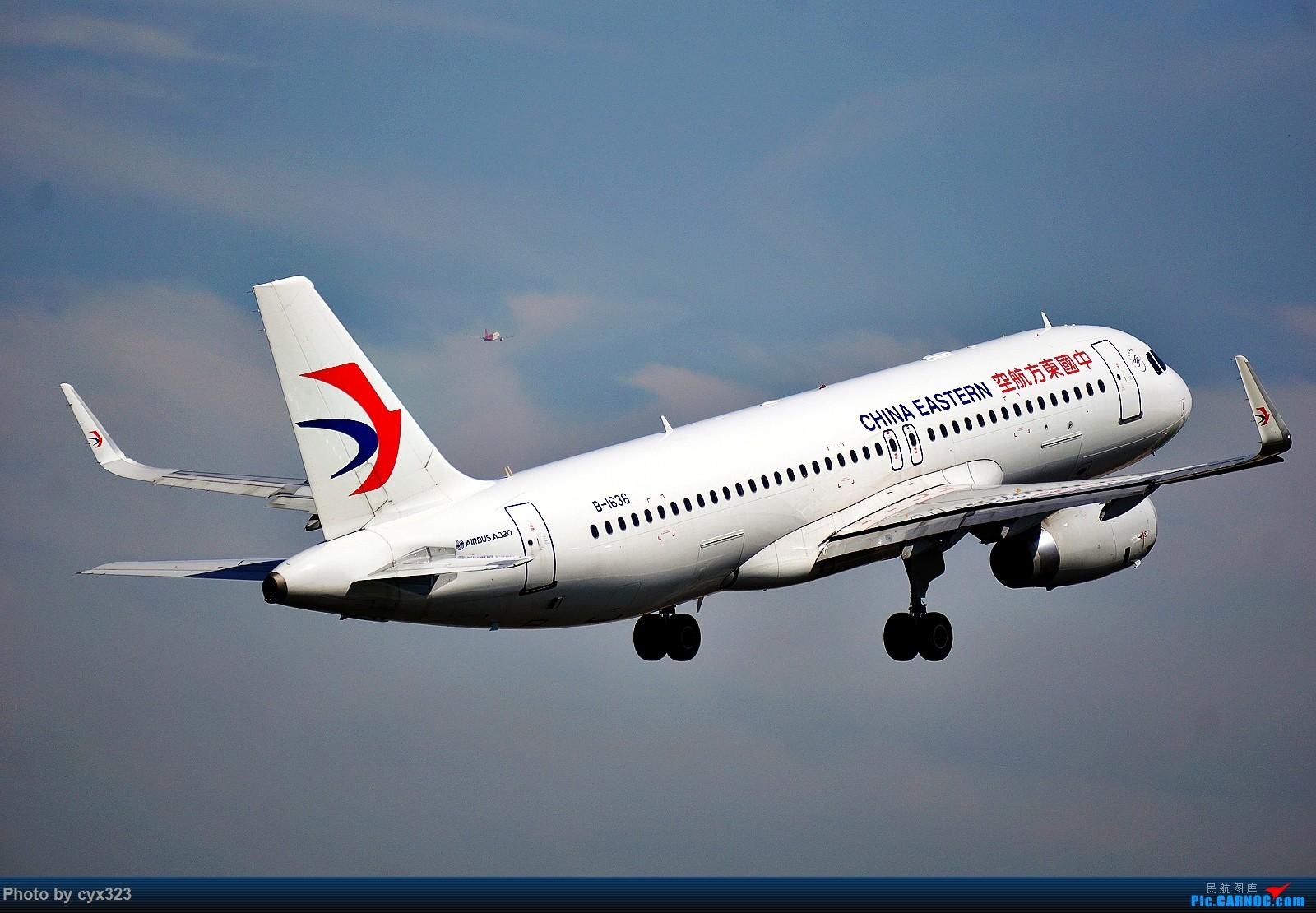 Re:[原创]***1600×1067***一组7图 AIRBUS A320-200 B-1636 中国北京首都国际机场