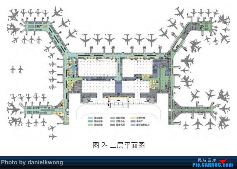 Re:[转贴]关于白云机场T2航站楼的几个图    中国广州白云国际机场