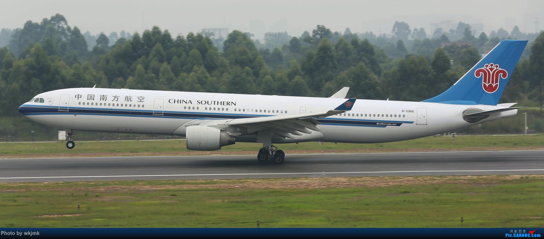 Re:[原创]西宁,成都,重庆三地拍机 AIRBUS A330-300 B-5966 中国成都双流国际机场