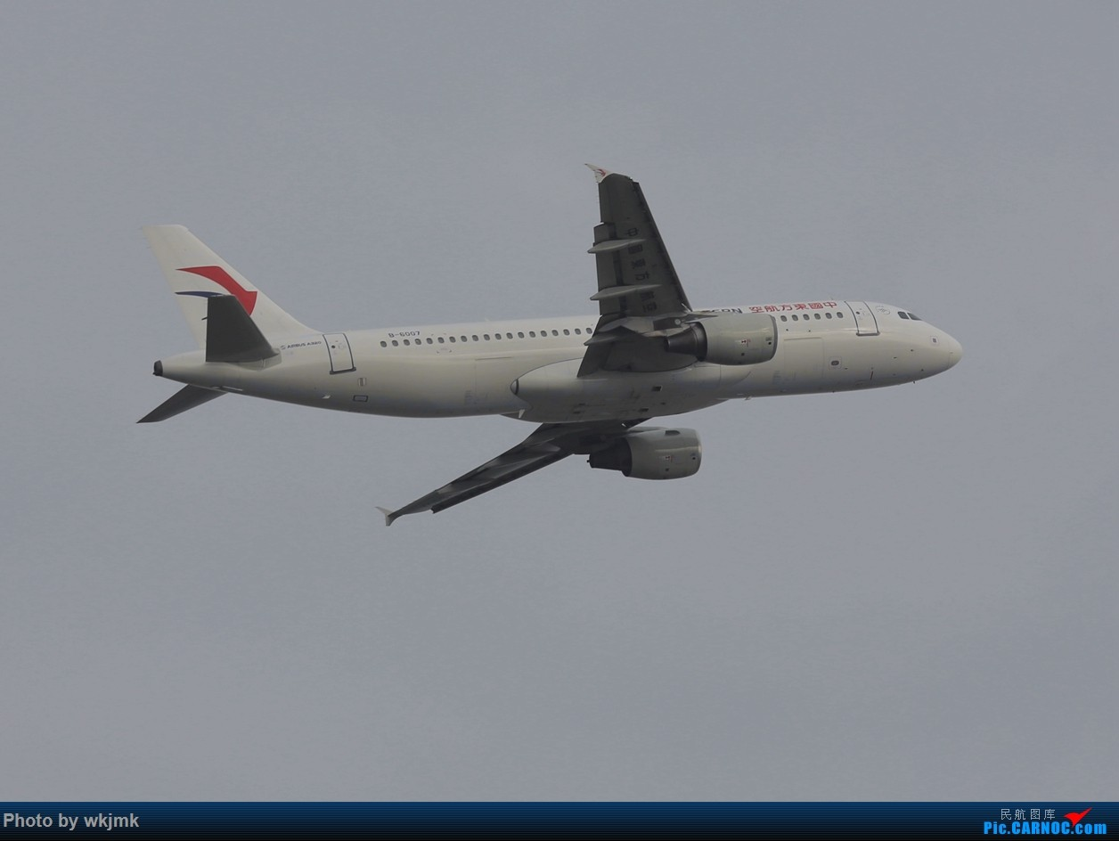 Re:[原创]西宁,成都,重庆三地拍机 AIRBUS A320-200 B-6007 中国重庆江北国际机场