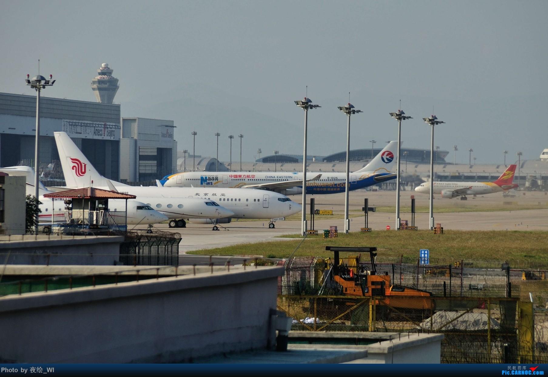 Re:[原创]【PEK】初刷八卦台,拍得飞起! AIRBUS A330-300 B-6125 中国北京首都国际机场