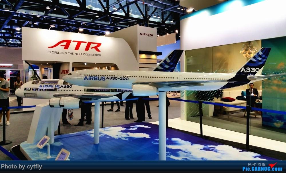Re:[原创]南京-北京(航展之旅)疯狂的空铁联运【南京-虹桥-浦东-天津-北京】!!持续更新中!!第一次春秋+返程第一次投诉国航 AIRBUS A330