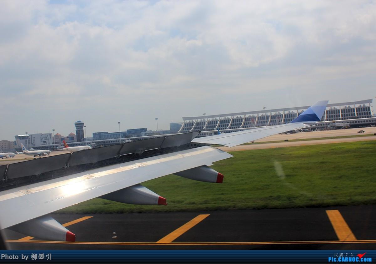 Re:[原创]我在台湾岛上画了个圈。SIN-TPE-XMN-HAK 三段飞行,三家航空,两段旅途,完美!