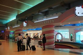 Re:我在台湾岛上画了个圈。SIN-TPE-XMN-HAK 三段飞行,三家航空,两段旅途,完美!