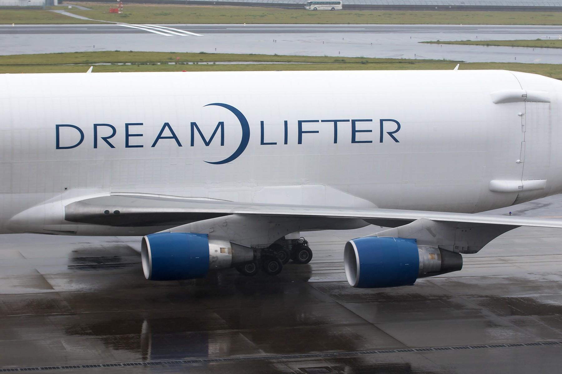 Re:[原创]【1800*1200】驼背的梦想搬运工——波音747-LCF BOEING 747-409(LCF) DREAMLIFTER N780BA 日本名古屋中部/新特丽亚机场