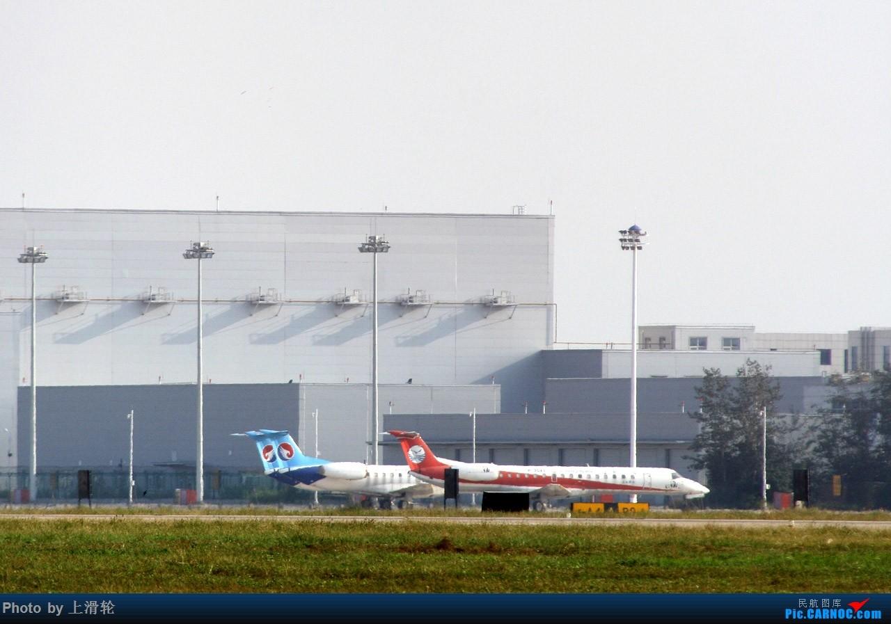 "Re:[原创]20150926~SJW~Air Cargo Global、TU204、河北航空""新""飞机~    中国石家庄正定国际机场"