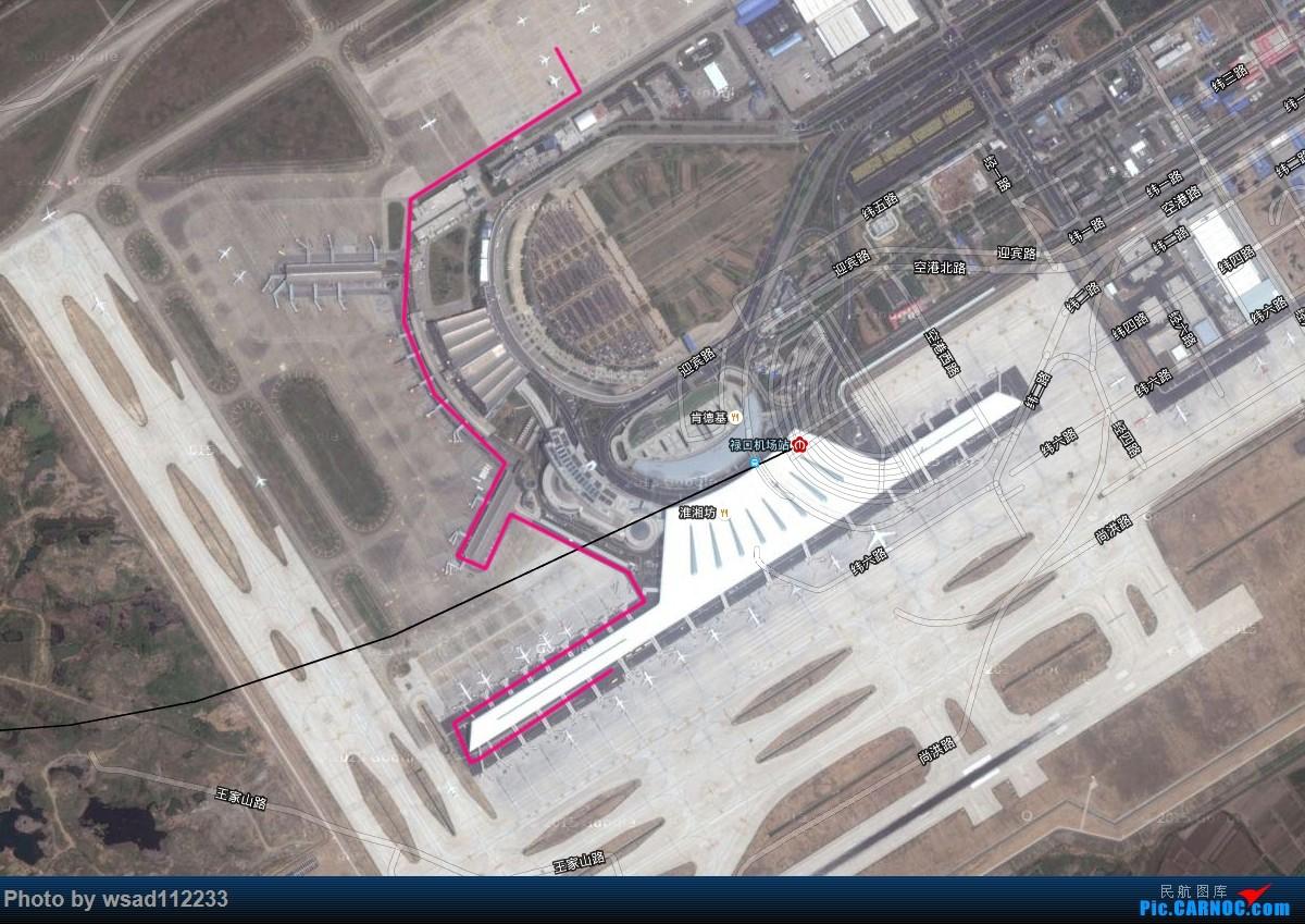 Re:[原创]省内小运转变成了机场拍机【南京-盐城】