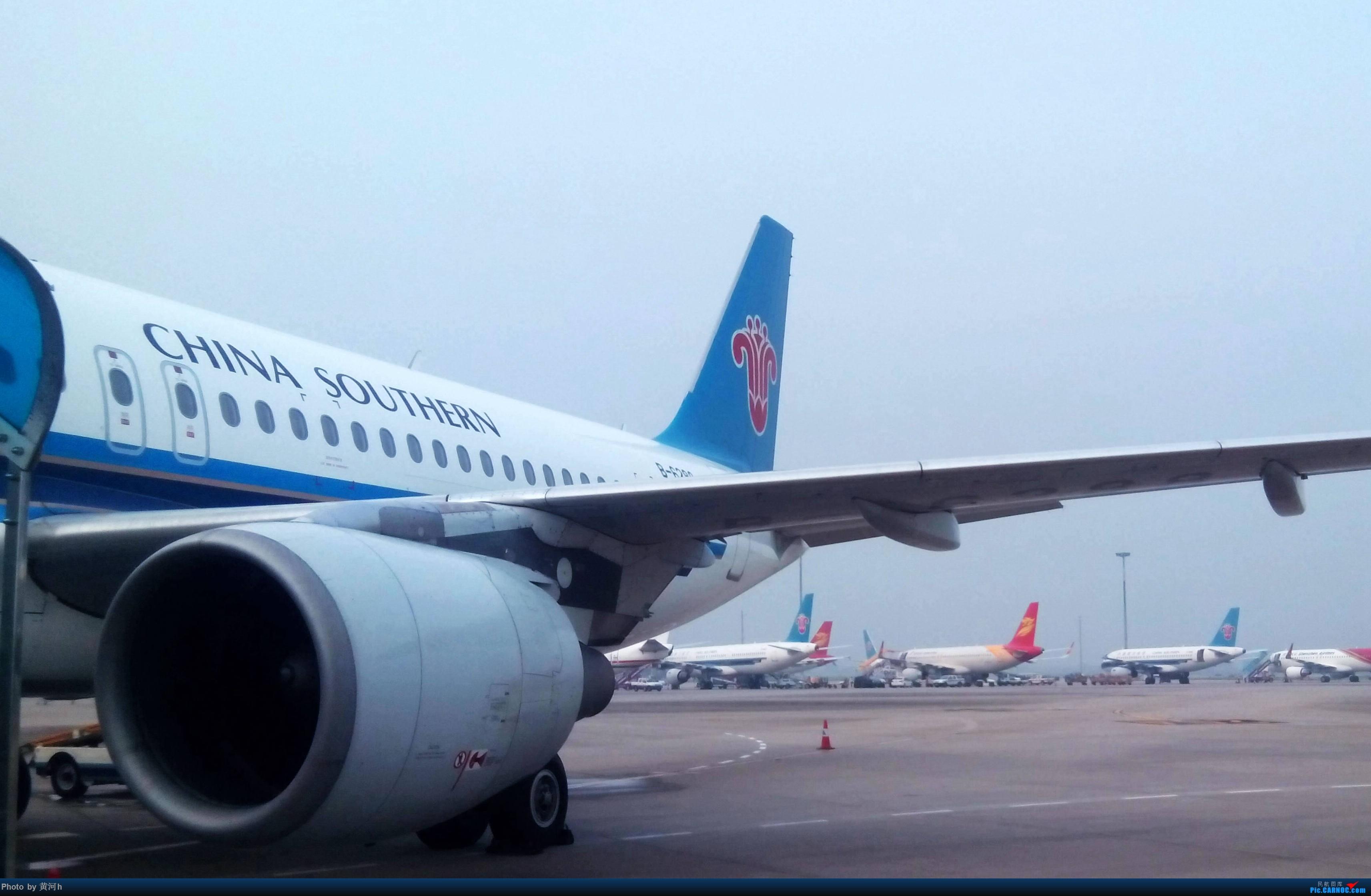 Re:【fskjx的飞行游记☆16】双休南昌游 AIRBUS A320-200 B-6288