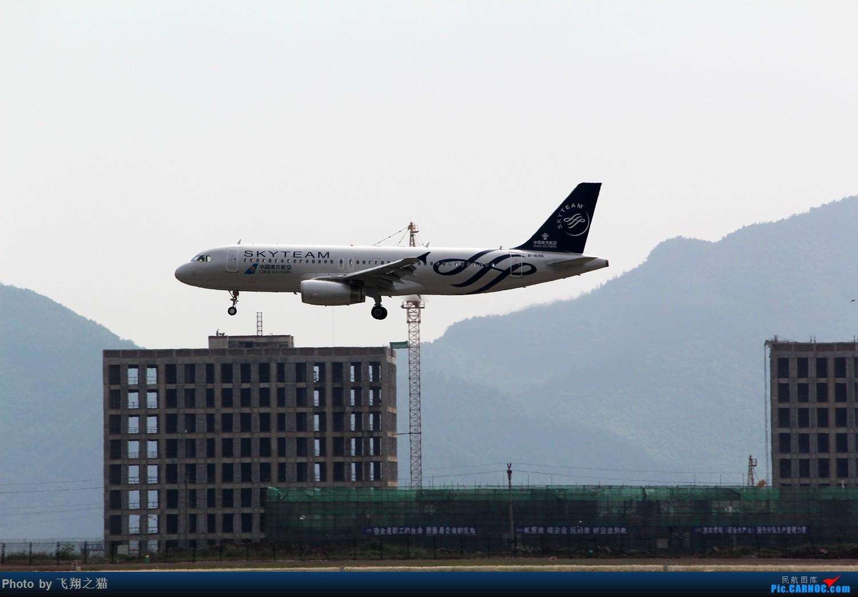 Re:[原创]CKG拍机(国庆拍机) AIRBUS A320-200  重庆江北国际机场
