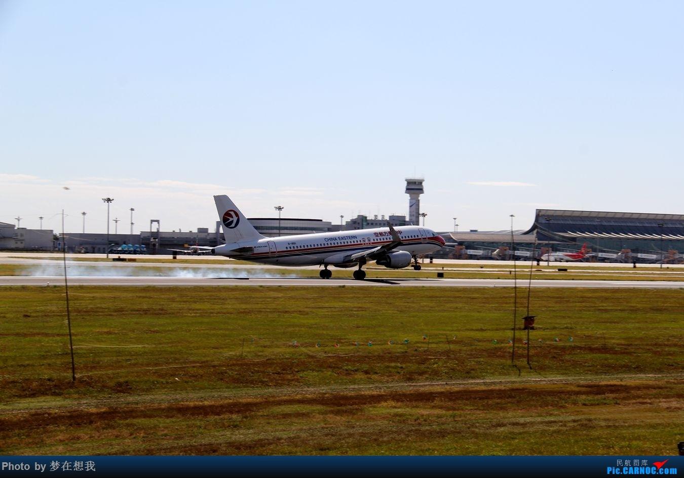 Re:[原创]十月二号高中党坐动车从丹东到沈阳拍机SHE AIRBUS A320-200 B-1861 中国沈阳桃仙国际机场