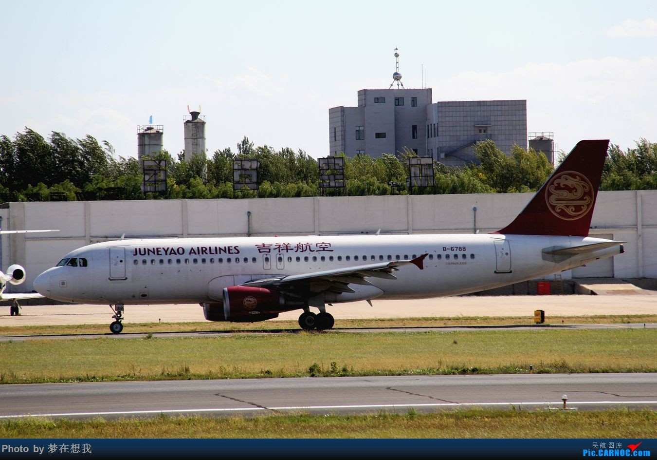 Re:[原创]十月二号高中党坐动车从丹东到沈阳拍机SHE AIRBUS A320-200 B-6788 中国沈阳桃仙国际机场