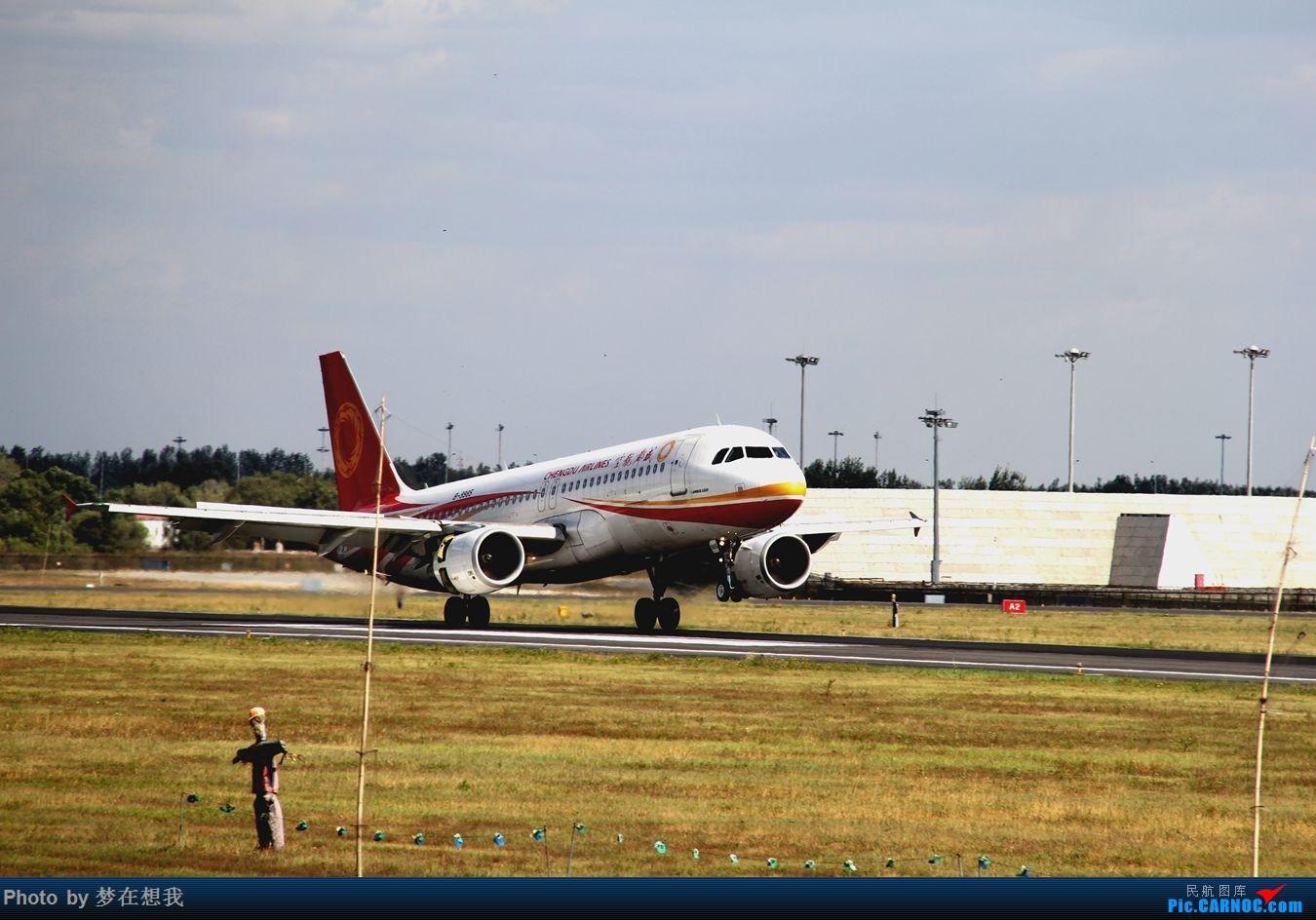 Re:[原创]十月二号高中党坐动车从丹东到沈阳拍机SHE AIRBUS A320-200 B-9985 中国沈阳桃仙国际机场