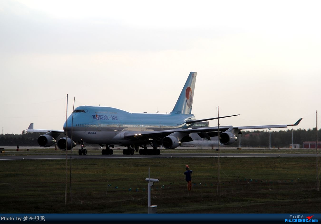 Re:[原创]十月二号高中党坐动车从丹东到沈阳拍机SHE BOEING 747-400 B-7490 中国沈阳桃仙国际机场