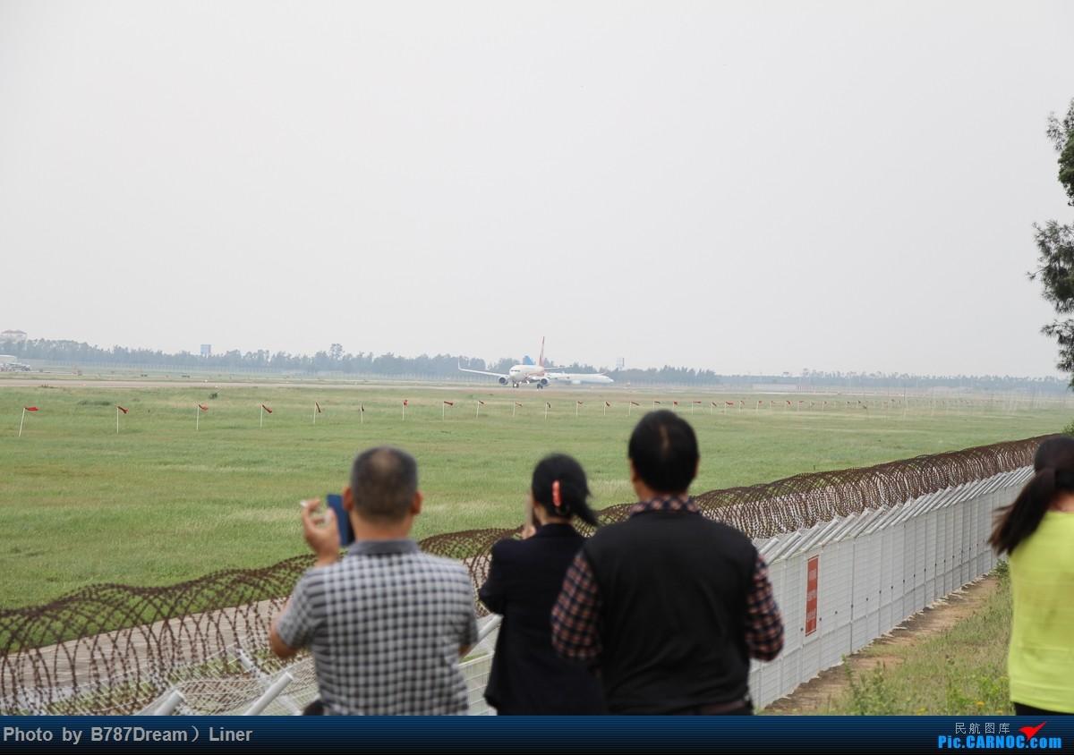 Re:[原创]【福州飞友会】国庆打机第一弹 半烂天也能出好货,东航世博彩绘 BOEING 737-800 B-1905 中国福州长乐国际机场