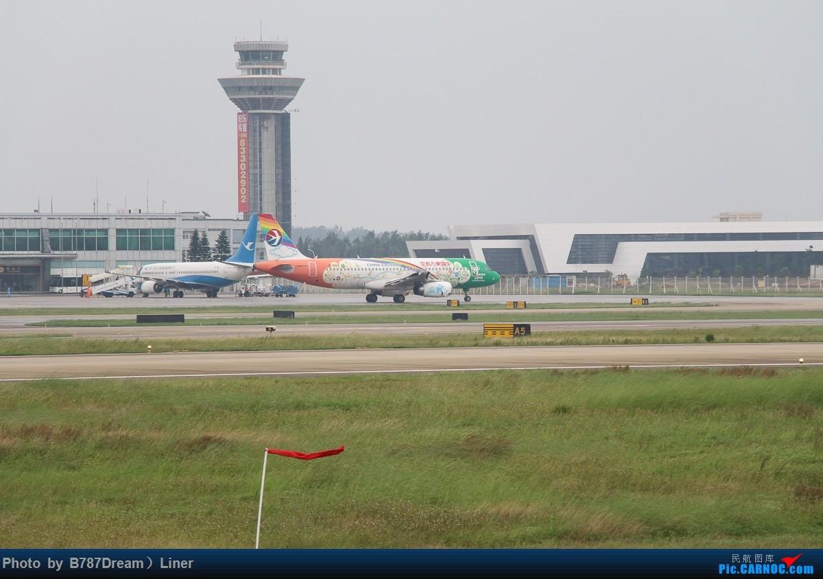 Re:[原创]【福州飞友会】国庆打机第一弹 半烂天也能出好货,东航世博彩绘 AIRBUS A320-200 B-6639 中国福州长乐国际机场