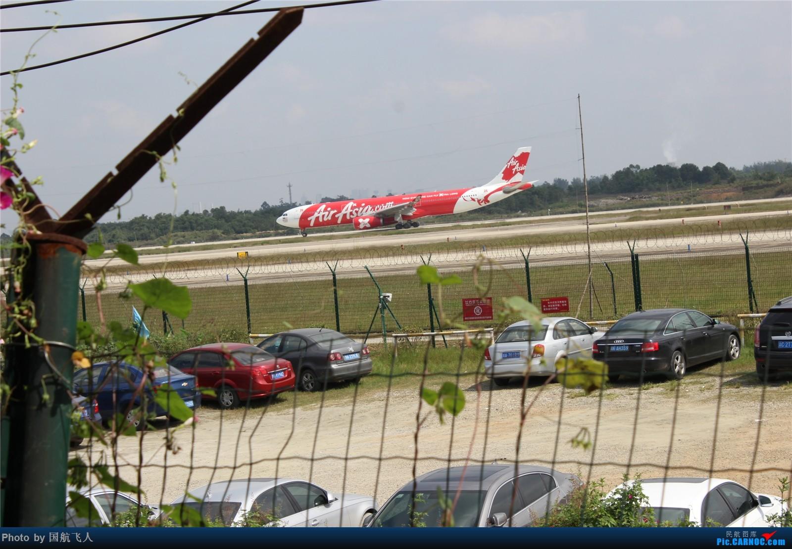 Re:[原创]专辑【2】:10月4日拍的重型机 AIRBUS A330-300 9M-XXI 中国成都双流国际机场