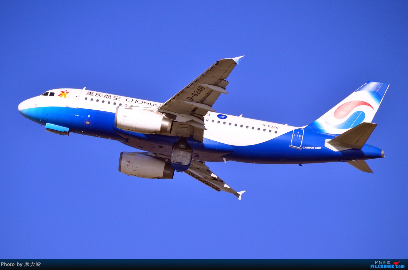 Re:[原创]炒点冷饭,长水杂图! AIRBUS A319-100 B-6248 中国昆明长水国际机场