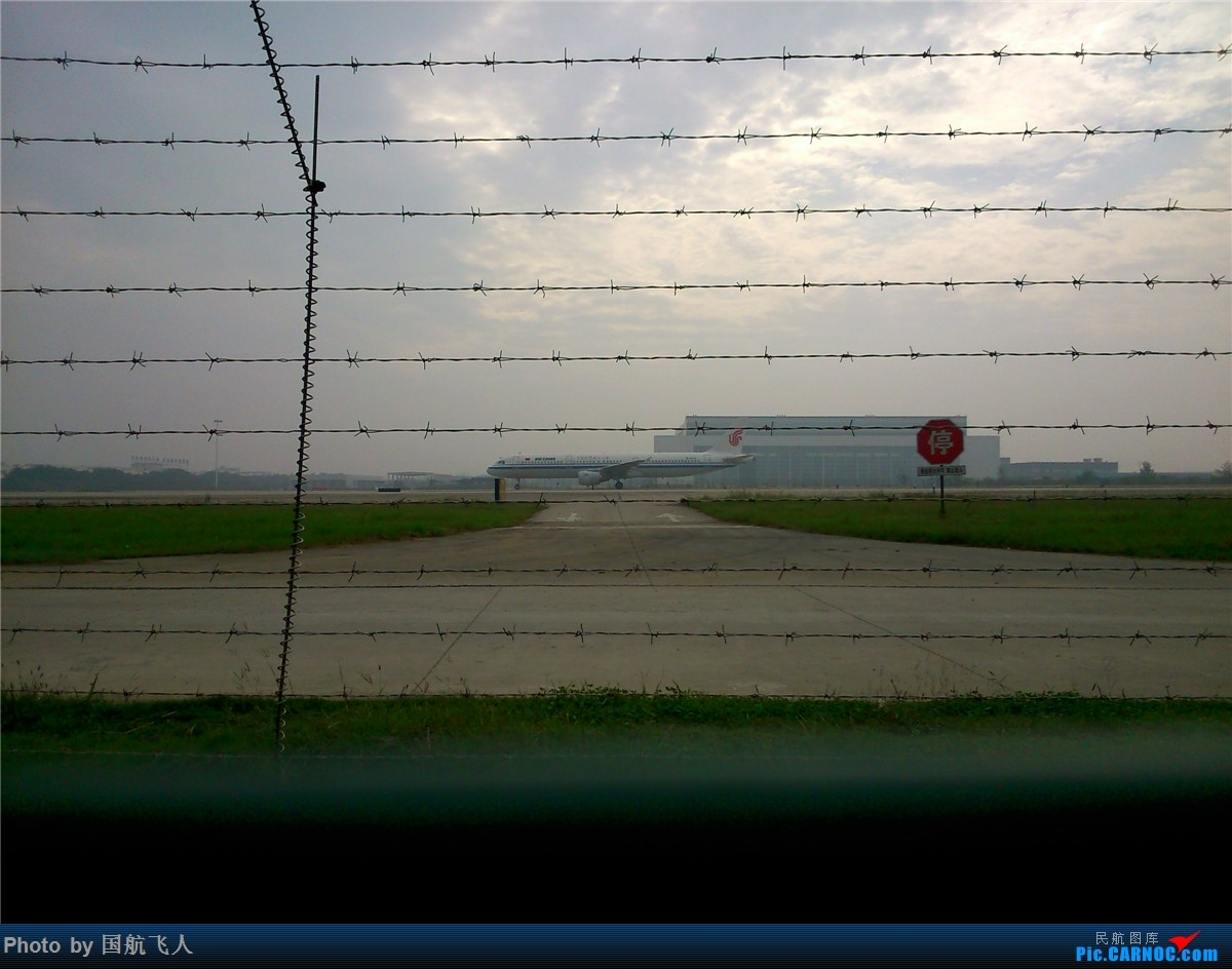 Re:[原创]10月7日CTU拍机 AIRBUS A320-200  中国成都双流国际机场