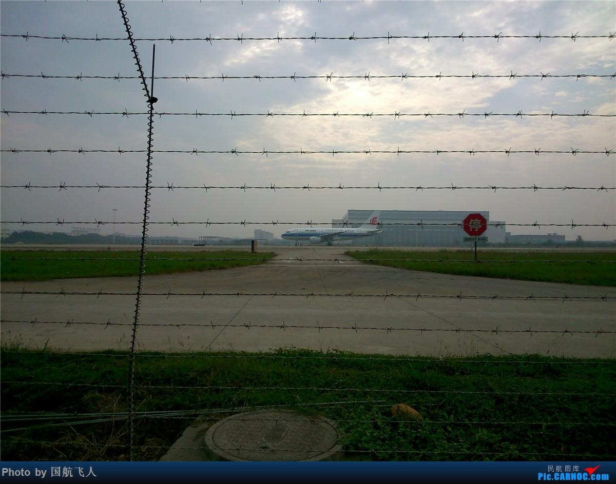 Re:[原创]10月7日CTU拍机 AIRBUS A319-100 B-6047 中国成都双流国际机场