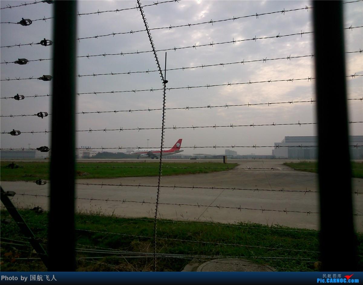 Re:[原创]10月7日CTU拍机 AIRBUS A319-100 B-6043 中国成都双流国际机场