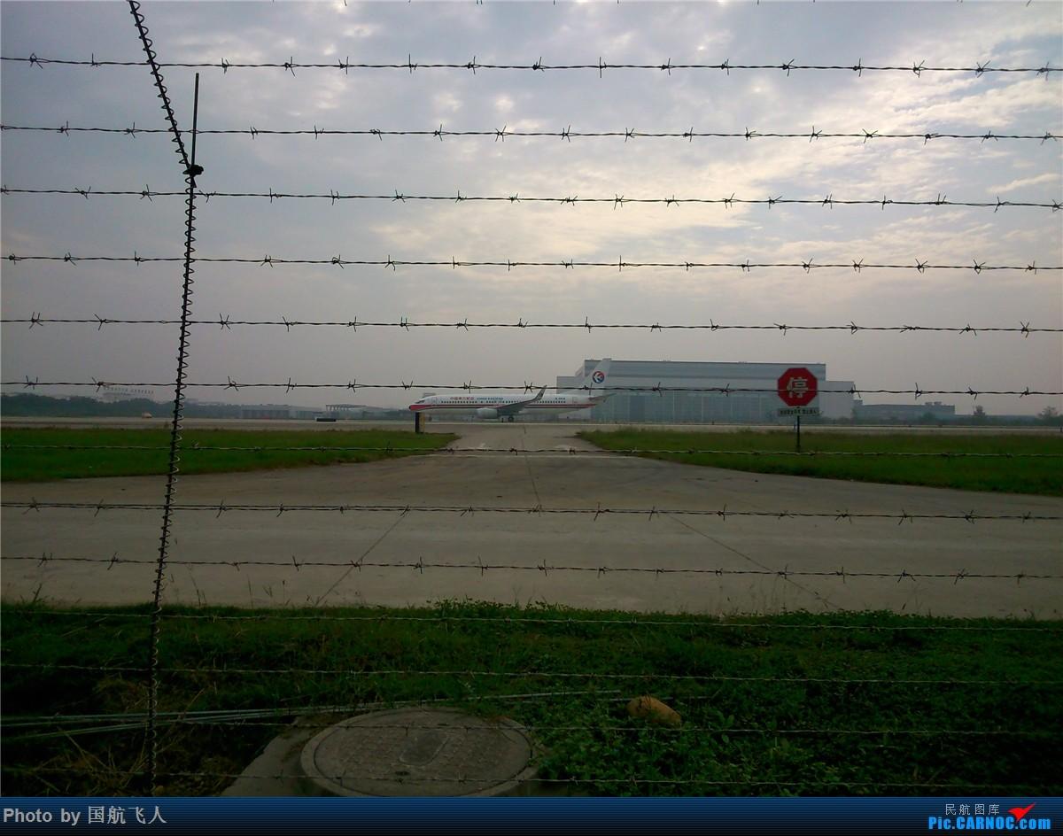 Re:[原创]10月7日CTU拍机 BOEING 737-800  中国成都双流国际机场