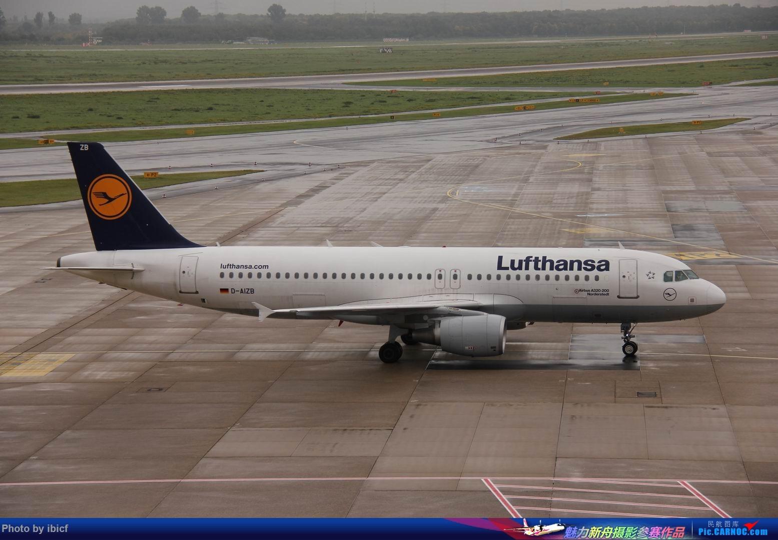 Re:[原创]国庆杜塞拍机 AIRBUS A320-200 D-AIZB DUS