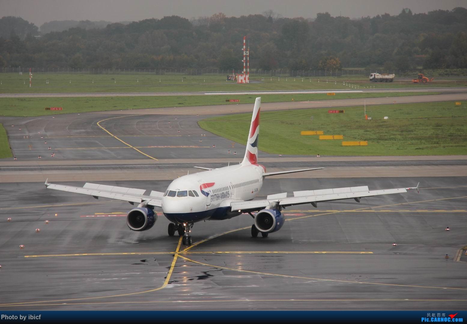 Re:[原创]国庆杜塞拍机 AIRBUS A319-100 G-EUPN DUS