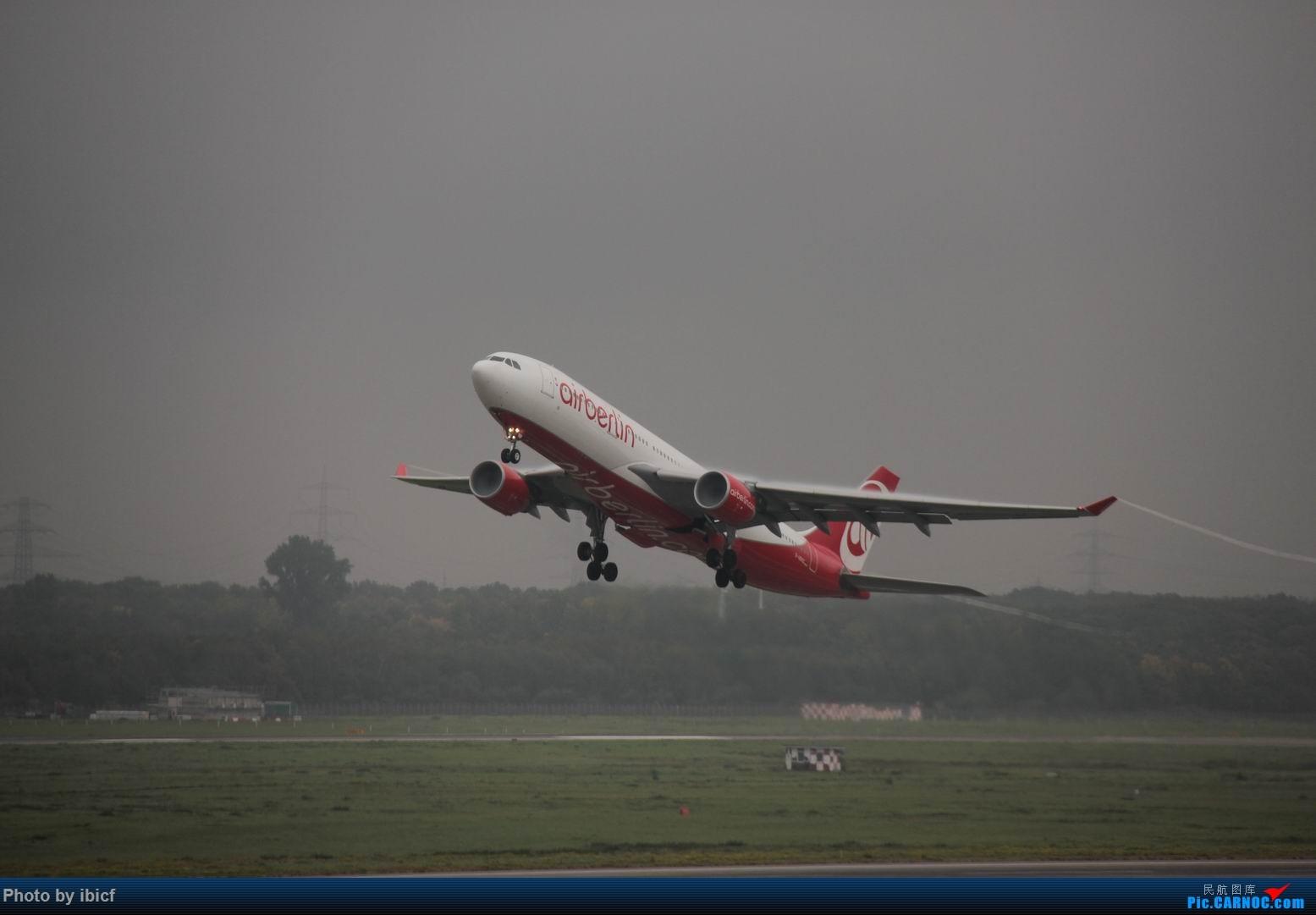 Re:[原创]国庆杜塞拍机 AIRBUS A330-200 D-ABXC DUS