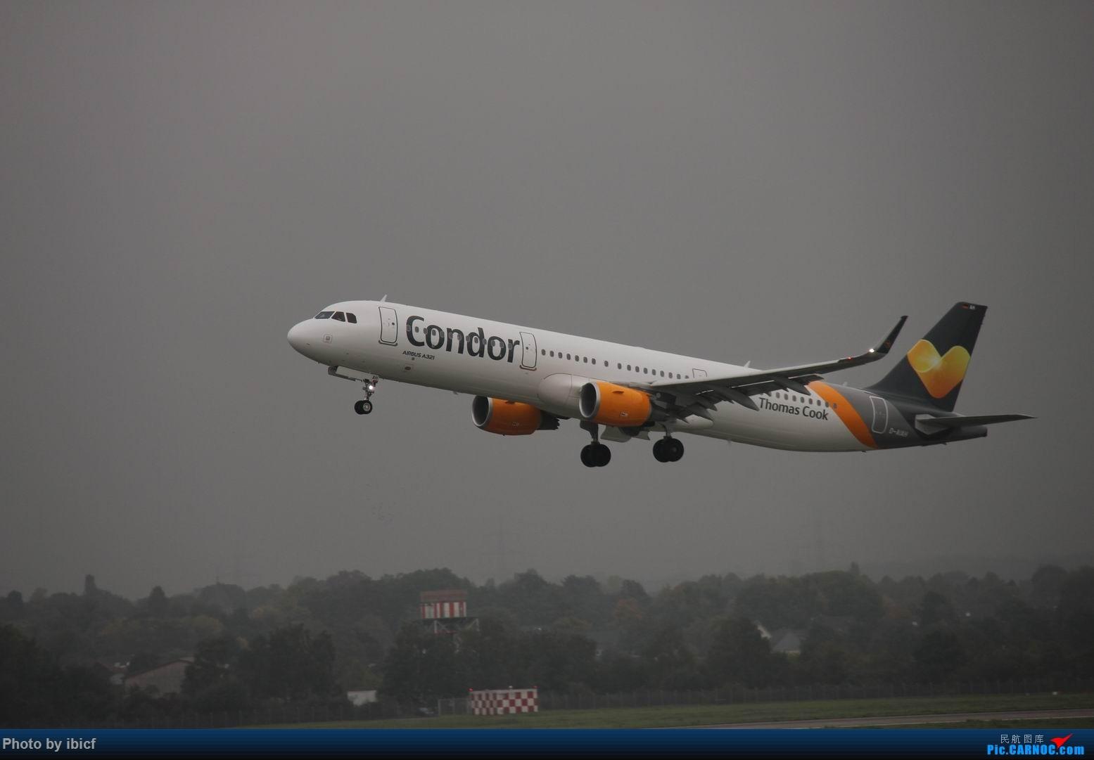 Re:[原创]国庆杜塞拍机 AIRBUS A321-200 D-AIAH DUS