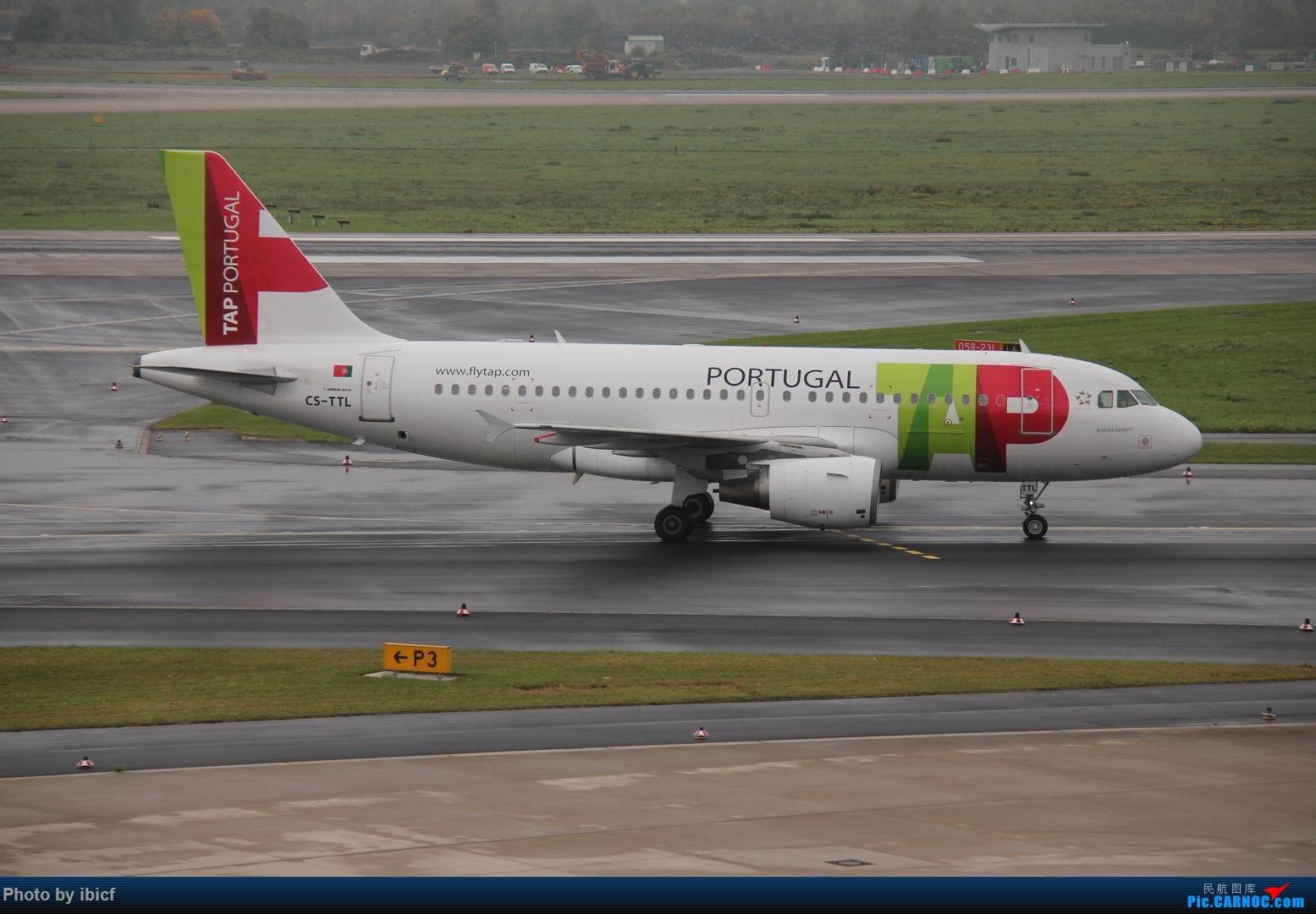 Re:[原创]国庆杜塞拍机 AIRBUS A319-100 CS-TTL DUS