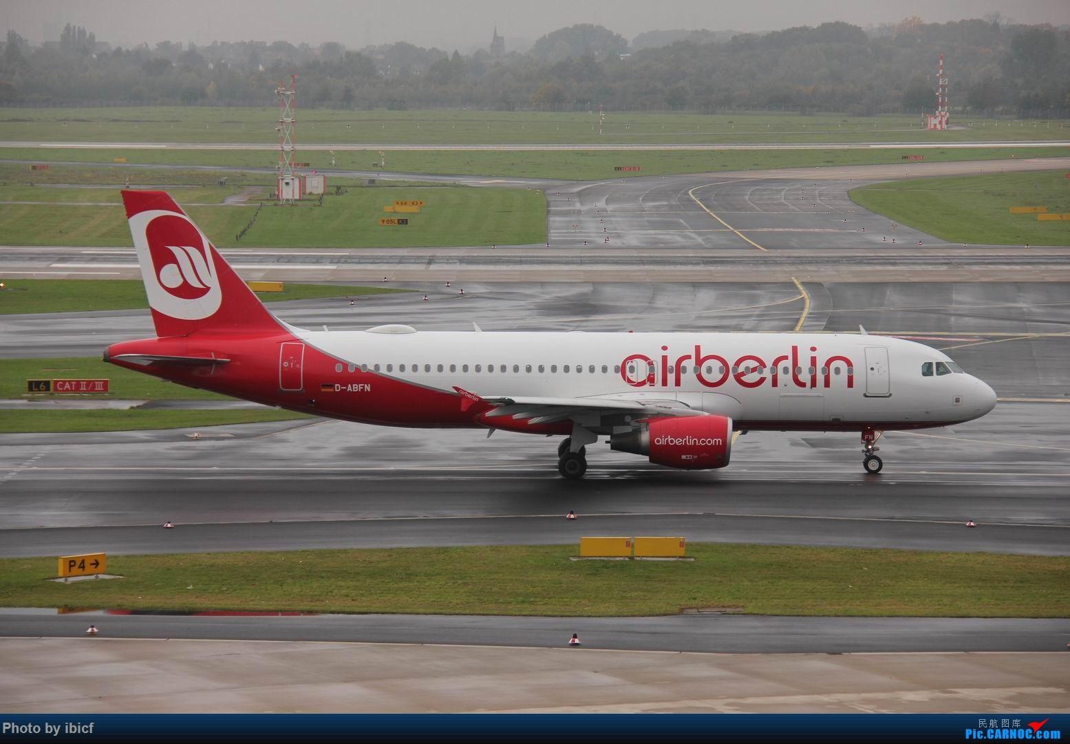 Re:[原创]国庆杜塞拍机 AIRBUS A320-200 D-ABFN DUS