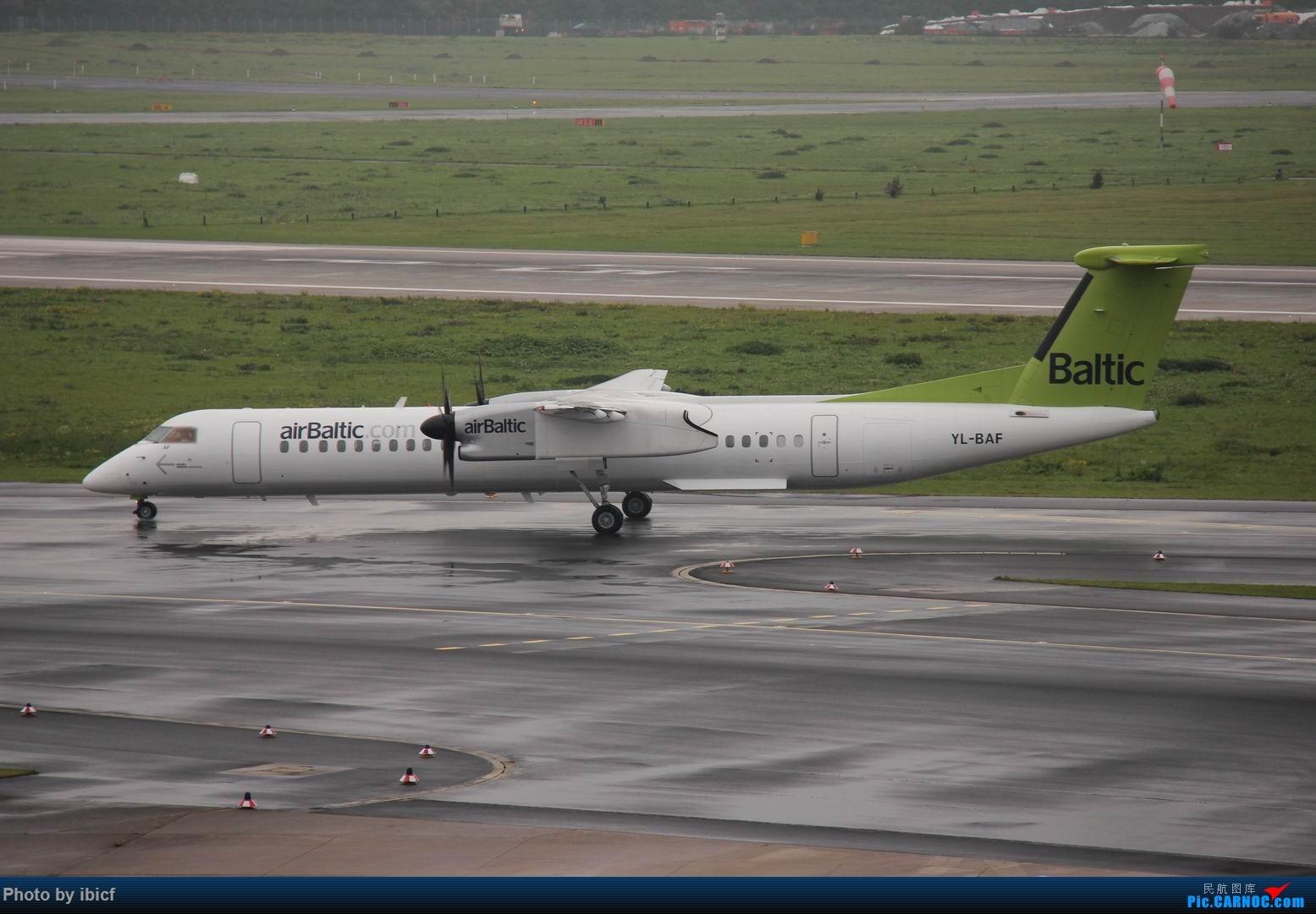 Re:[原创]国庆杜塞拍机 DHC-8-400 YL-BAF DUS