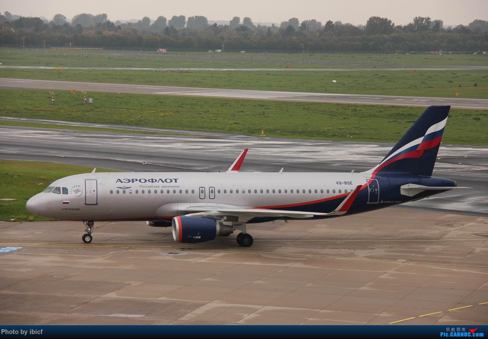 Re:[原创]国庆杜塞拍机 AIRBUS A320-200 VQ-BSE DUS
