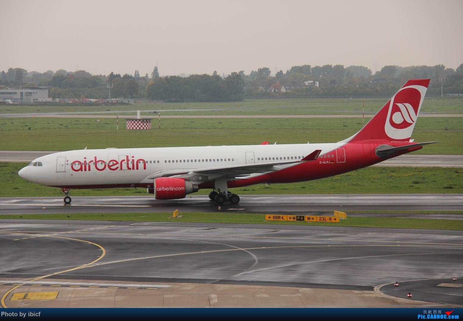 Re:[原创]国庆杜塞拍机 AIRBUS A330-200 D-ALPJ DUS