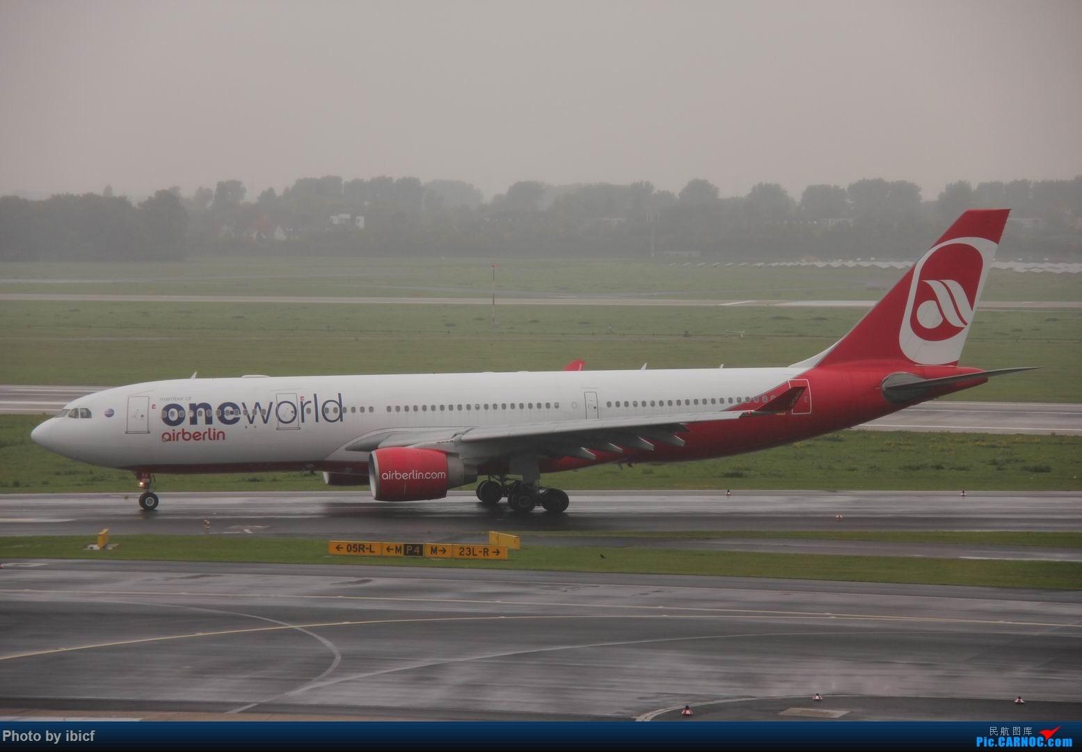 Re:[原创]国庆杜塞拍机 AIRBUS A330-200 D-ABXA DUS