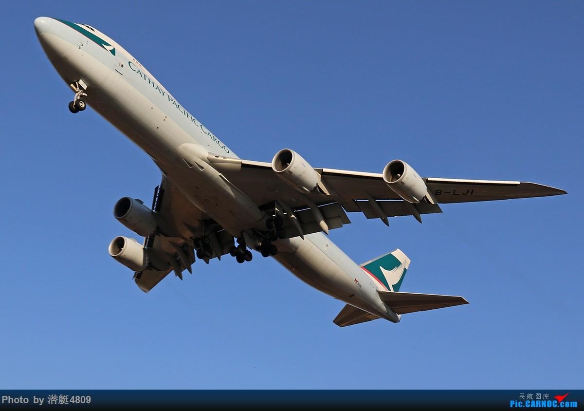 Re:[原创][郑州飞友会]10.11拍机活动 BOEING 747-8I B-LJI 中国郑州新郑国际机场