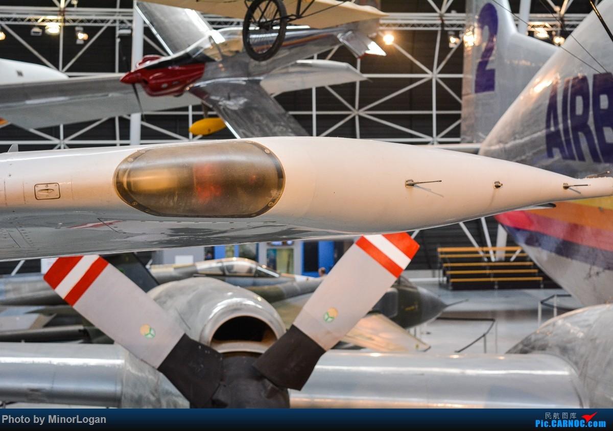 Re:法国图卢兹Aeroscopia飞机博物馆见闻