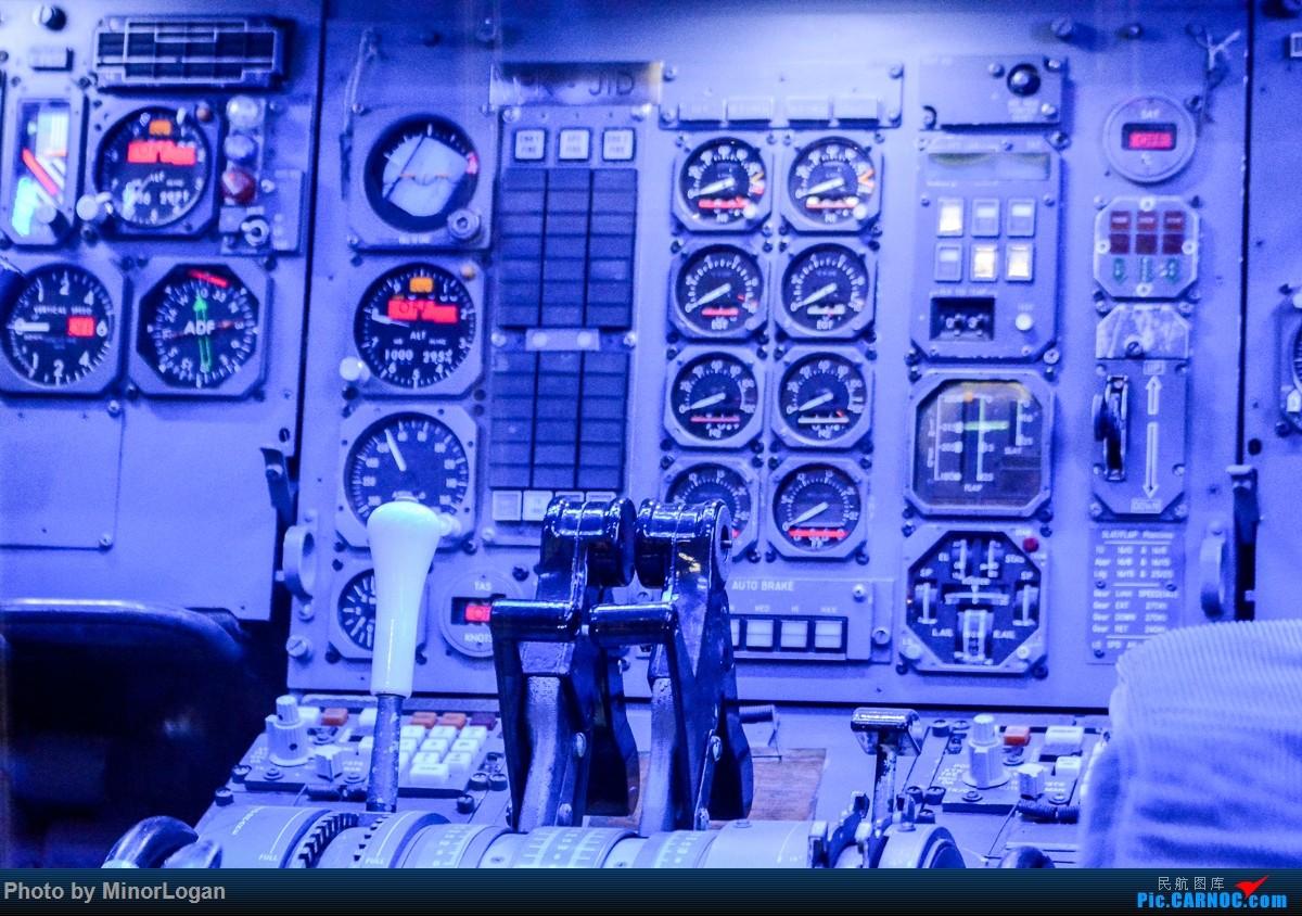 Re:法国图卢兹Aeroscopia飞机博物馆见闻 AIRBUS A300B F-WUAB 图卢兹布拉尼亚克机场