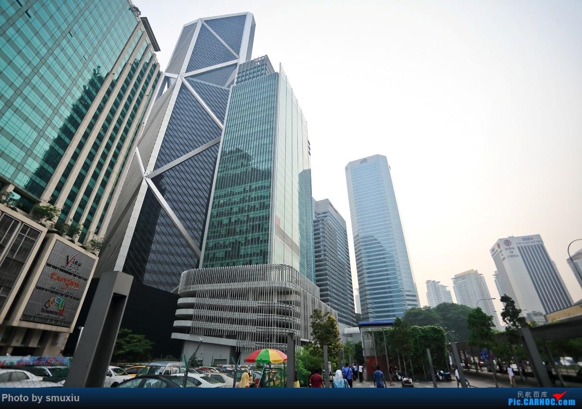 Re:[原创]高品质游记之马来西亚-吉隆坡、马六甲 (下篇) BOEING 787-8 B-2762
