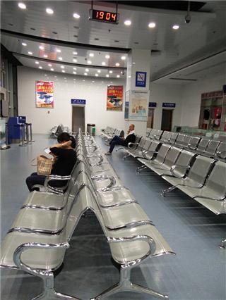 Re:重慶市內短途航線體驗(JIQ至CKG)