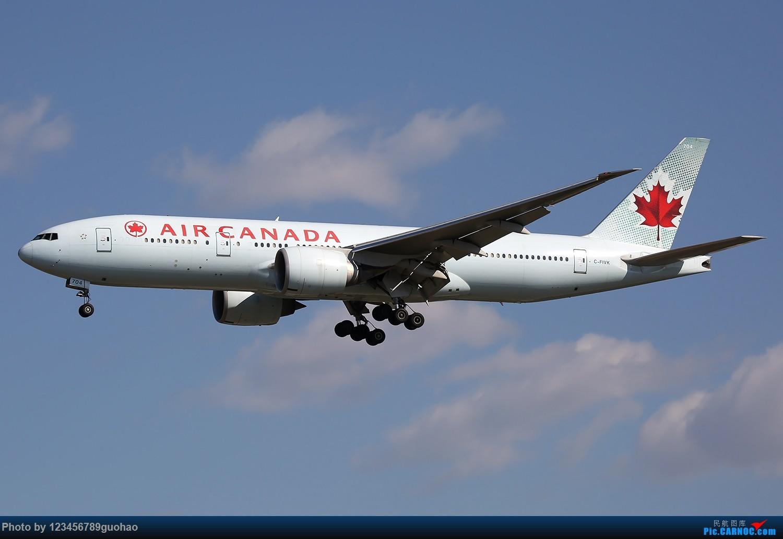 Re:[原创]清库存 BOEING 777-200 C-FIVK 北京首都机场