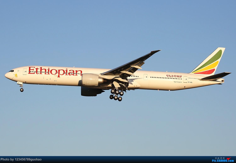 Re:[原创]清库存 BOEING 777-300ER ET-ASL 北京首都机场