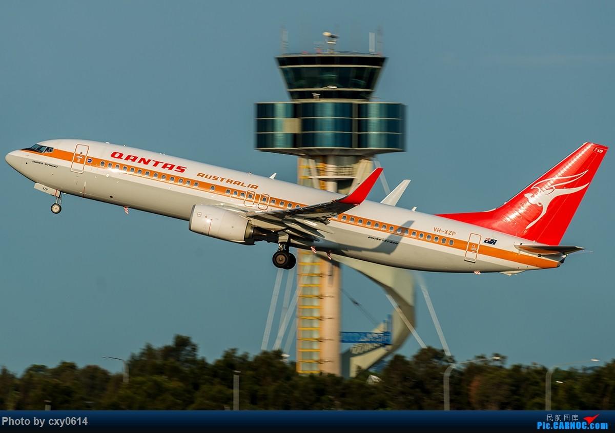 Re:[原创]【多图】半年来SYD拍机 BOEING 737-800 VH-XZP 澳大利亚悉尼金斯福德·史密斯机场
